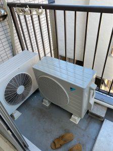 杉並区エアコン設置,杉並区エアコン入れ替え