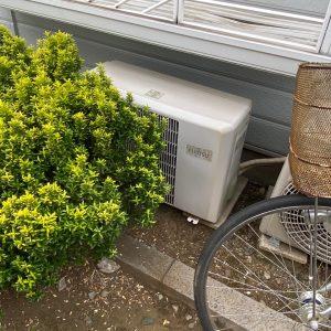 練馬区エアコン工事