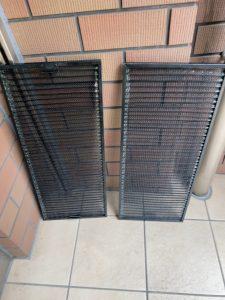 杉並区絵業務用エアコンクリーニング、杉並区業務用エアコン掃除