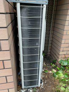 杉並区業務用エアコンクリーニング室外機、杉並区業務用エアコン掃除 室外機