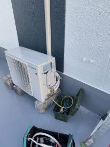 練馬区エアコン設置、エアコン工事、エアコン取り付け
