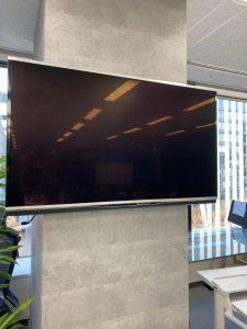 新宿区薄型テレビ、新宿区液晶テレビ壁掛け
