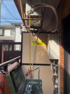 小平市エアコン工事、小平市エアコン設置