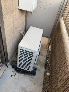 三鷹市エアコン設置、三鷹市エアコン工事