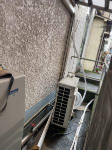 世田谷区業務用天吊りエアコン、世田谷区家庭用エアコン設置