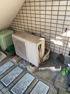 三鷹市エアコン工事、三鷹市エアコン設置