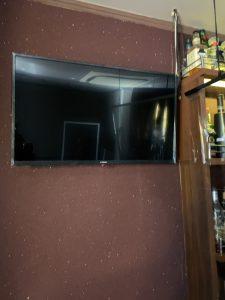 港区テレビ壁掛け工事、港区薄型テレビ壁掛け、港区液晶テレビ壁掛け