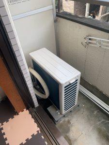 世田谷区エアコン設置