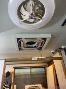 板橋区 業務用エアコン入れ替え、業務用エアコン入れ替え