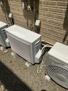 練馬区 エアコン設置、練馬区 エアコン工事