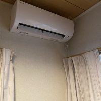 練馬 家庭用エアコン交換