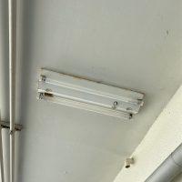 マンション共用部LED交換