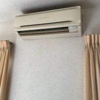 杉並区エアコン設置、杉並区エアコン工事、杉並区エアコン取り付け
