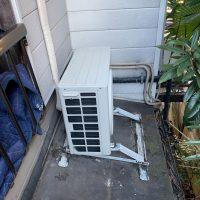 小平市エアコン工事、小平市エアコン設置、小平市エアコン入れ替え、小平市エアコン新設