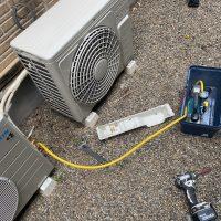 練馬区エアコン設置、練馬区エアコン工事